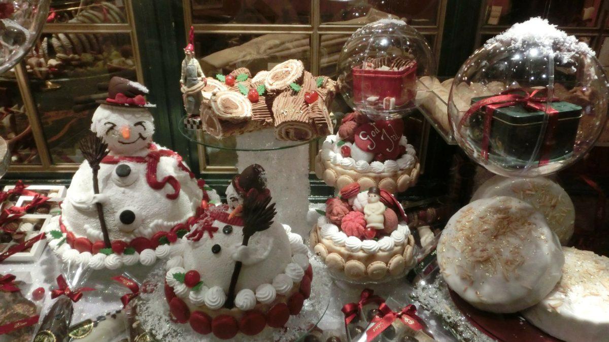 クリスマスでも太りにくいごちそうメニューって?
