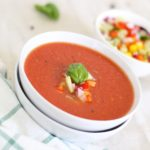噂のダイエットスープで本当に痩せるのか栄養士が調べてみました!