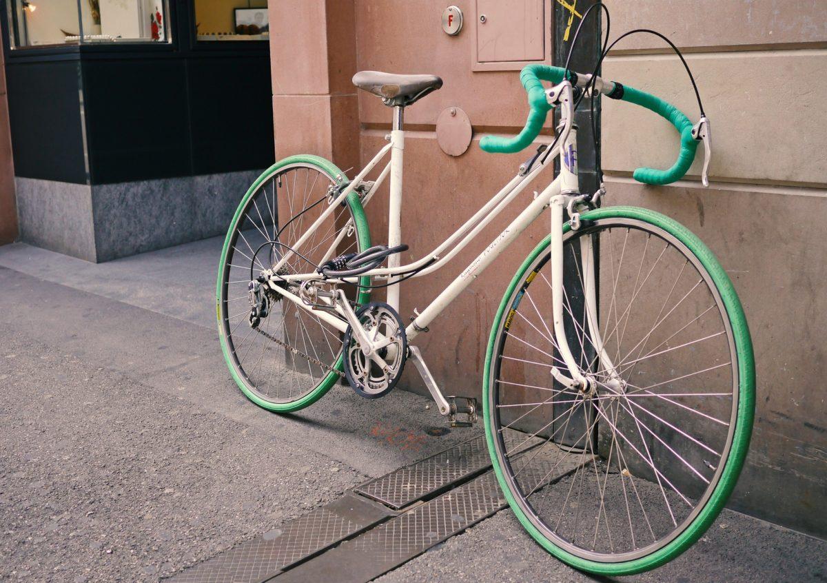 春到来!今こそ自転車通勤ダイエットで無理なく痩せよう