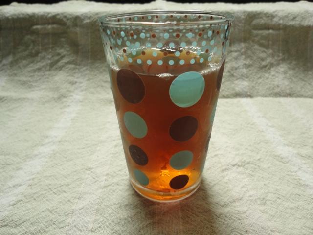 ヘルシーな胡麻麦茶のダイエット効果とは?