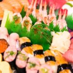 ダイエット中にお寿司?上手に食べれば太りにくい方法?!