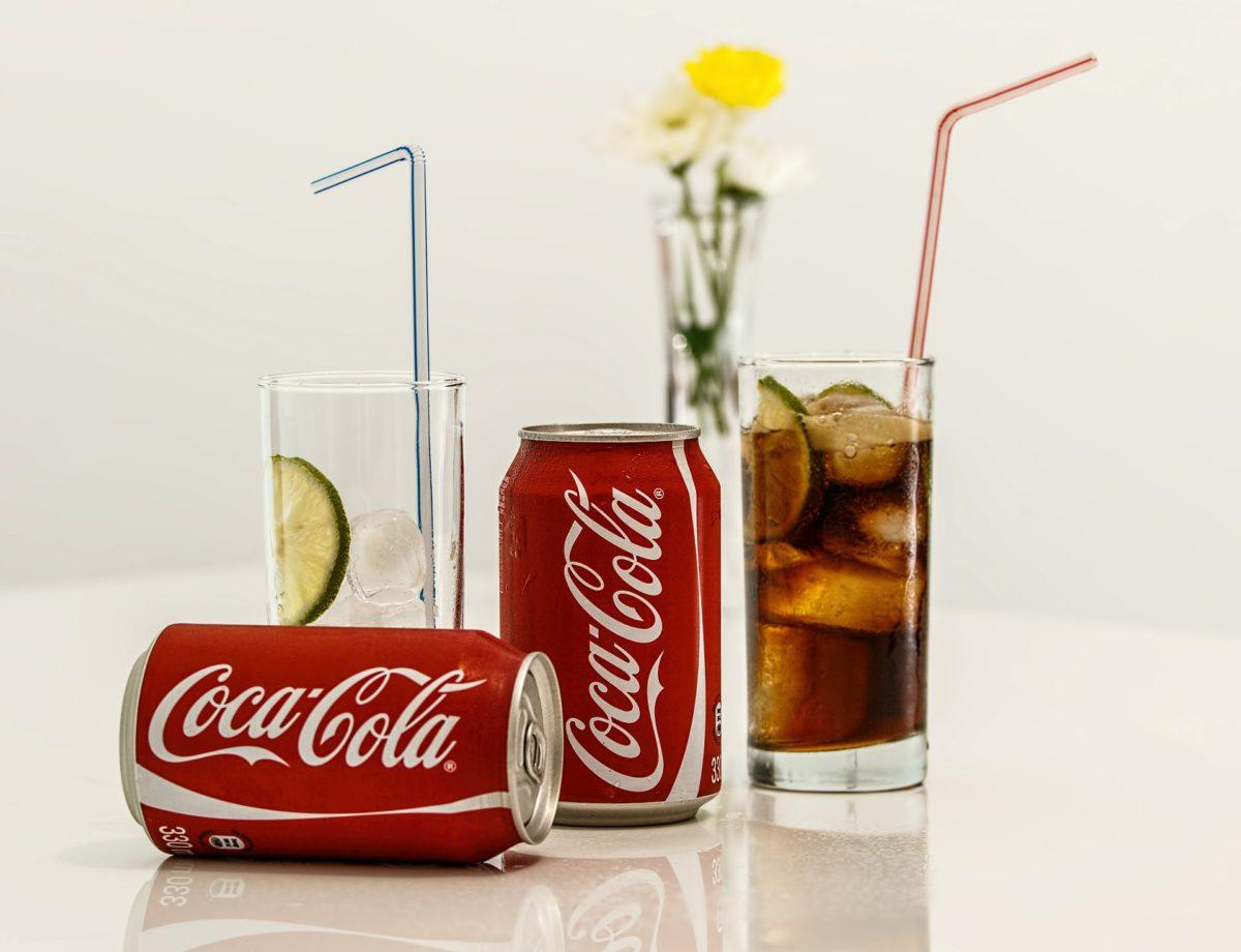 コカコーラはダイエットに危険?カロリー計算をしてみよう!