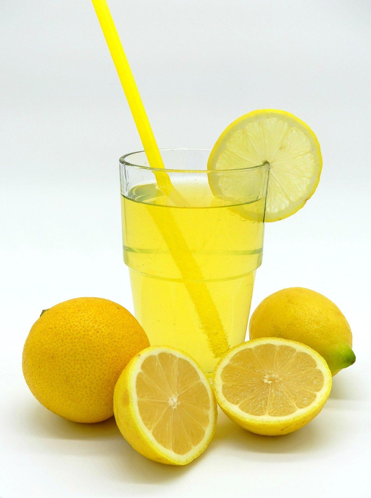キレートレモンで綺麗になろう!