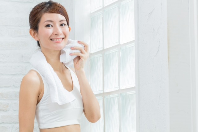 Vaam(ヴァーム)を飲むだけでは痩せない!ダイエットに効果的な方法は?