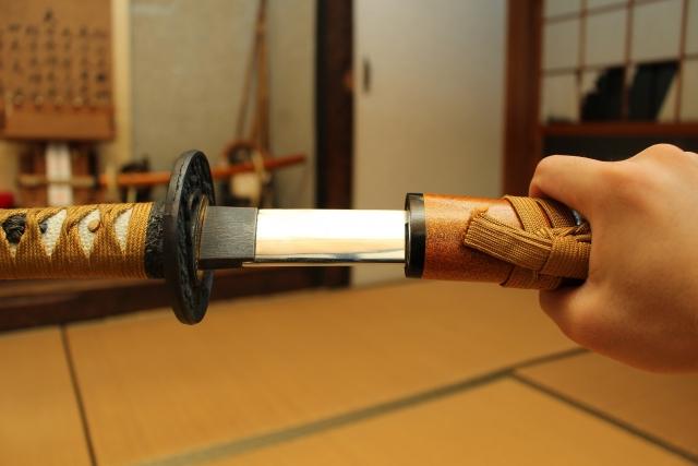 有名女優も実践!歴史ある古武道で体幹を鍛える!