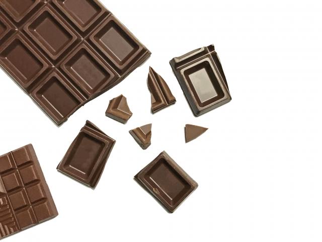 チョコ好きに朗報!チョコレートダイエットの方法とは?