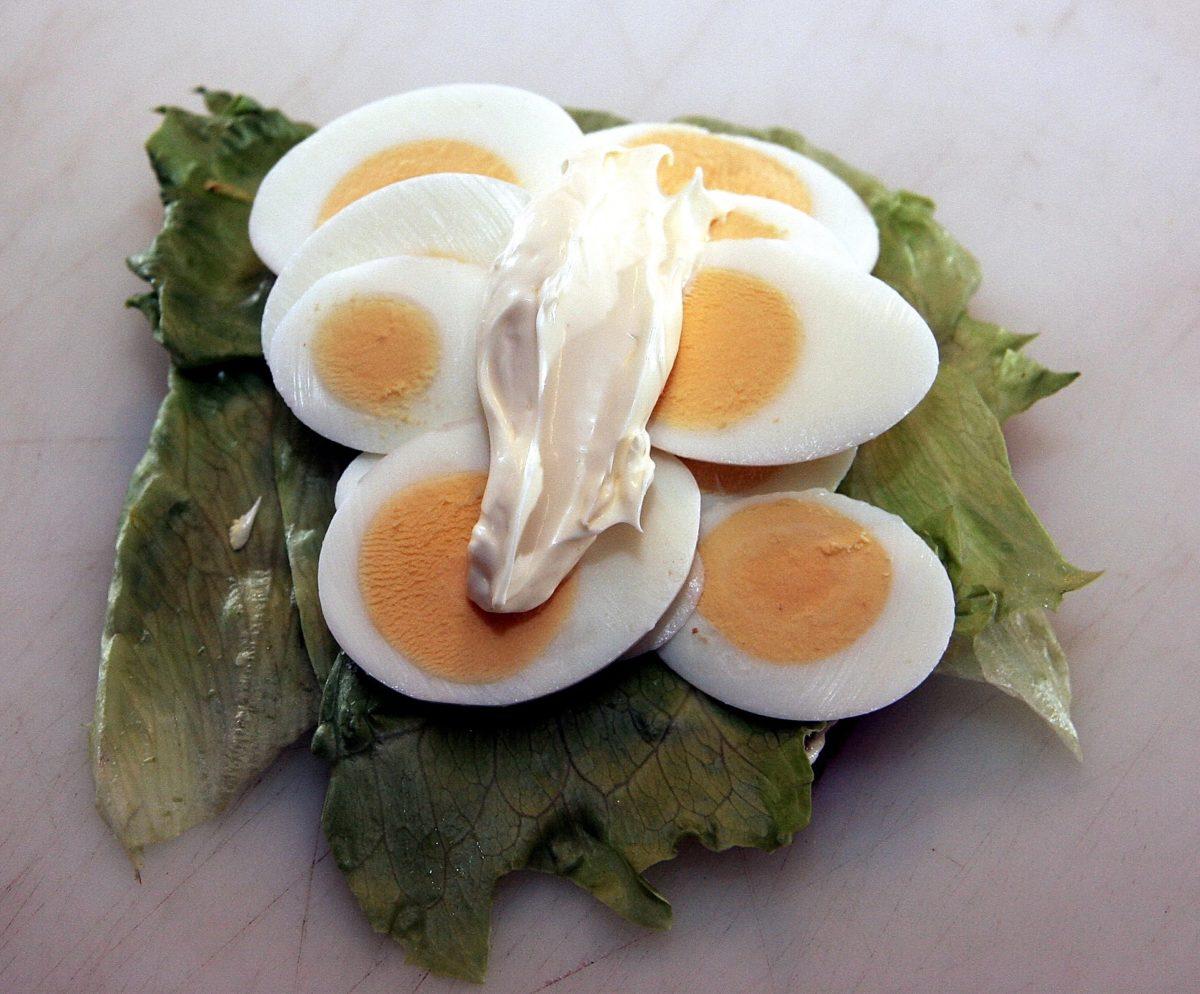 ダイエット中に気になる!マヨネーズのカロリーをご紹介!