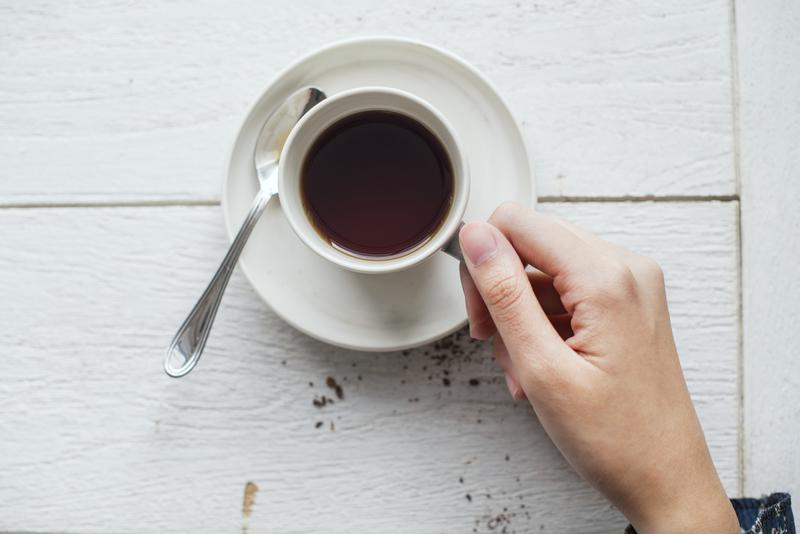 コーヒーの利尿作用がダイエット効果に!?コーヒーで痩せる方法!