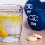 8時間ダイエットでプロテインはいつ飲む?正しい方法で痩せる!