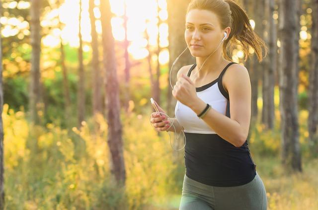 ダイエットなら筋トレとジョギングの順番に注目!脂肪燃焼を促進!