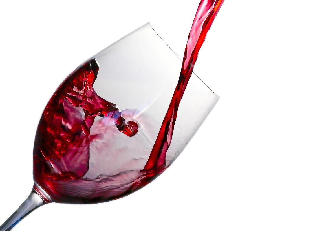 赤ワインならダイエットできる? カロリーの低いお酒で飲んでも痩せる!
