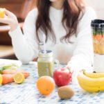 夕食にフルーツを食べるダイエット! 栄養たっぷりでおいしく痩せる!