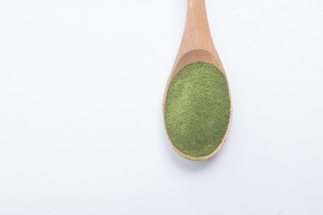 豆乳緑茶で痩せる! ダイエット中におすすめの、ヘルシードリンク!