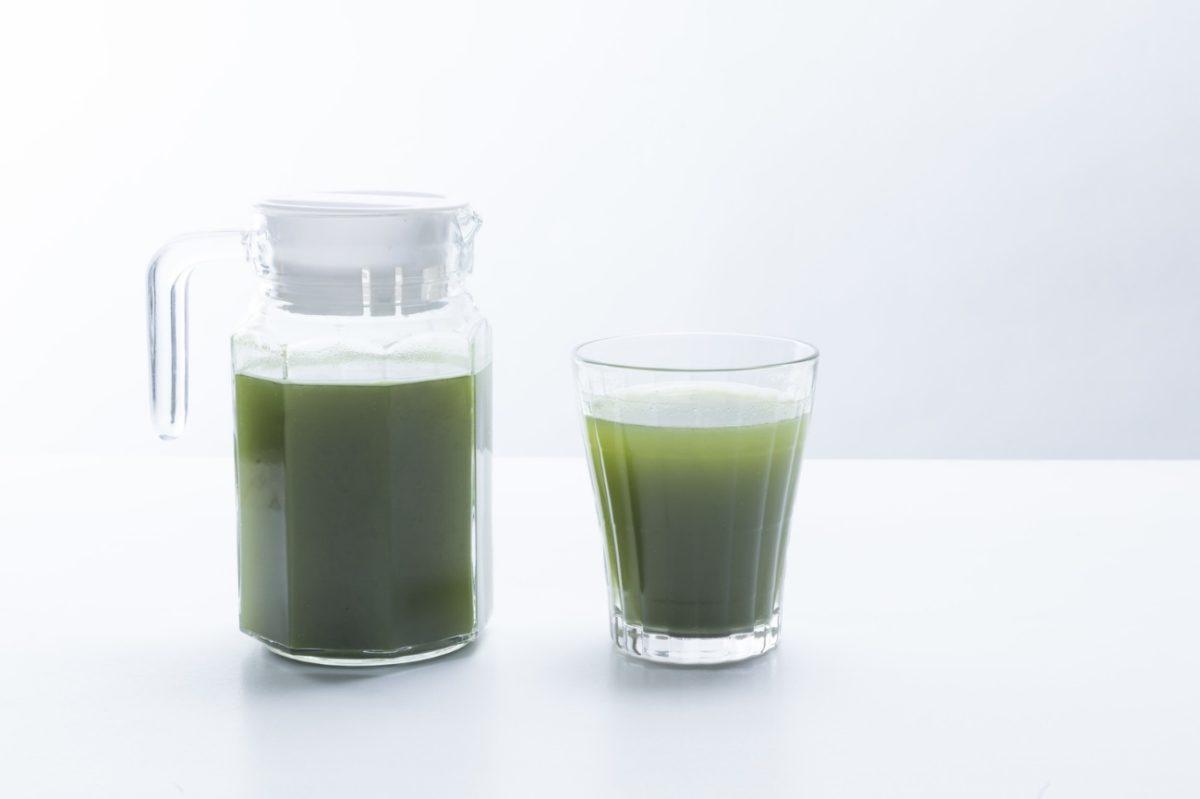 青汁ダイエットの仕方を知りたい! 健康的に痩せる青汁効果!
