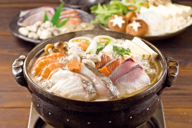 夜だけ鍋で楽ちんダイエット!おいしく食べてきれいに痩せちゃう!