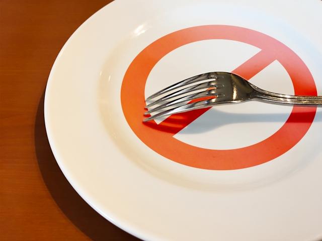 ダイエットで1日の消費カロリーとダイエット中の摂取カロリー目安は