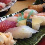 寿司屋のガリでダイエット!回転寿司で使える痩せテク!?